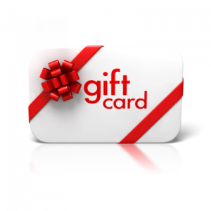 $ Gift Card