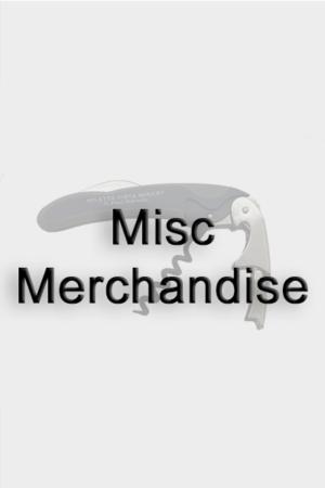 Misc Merchandise